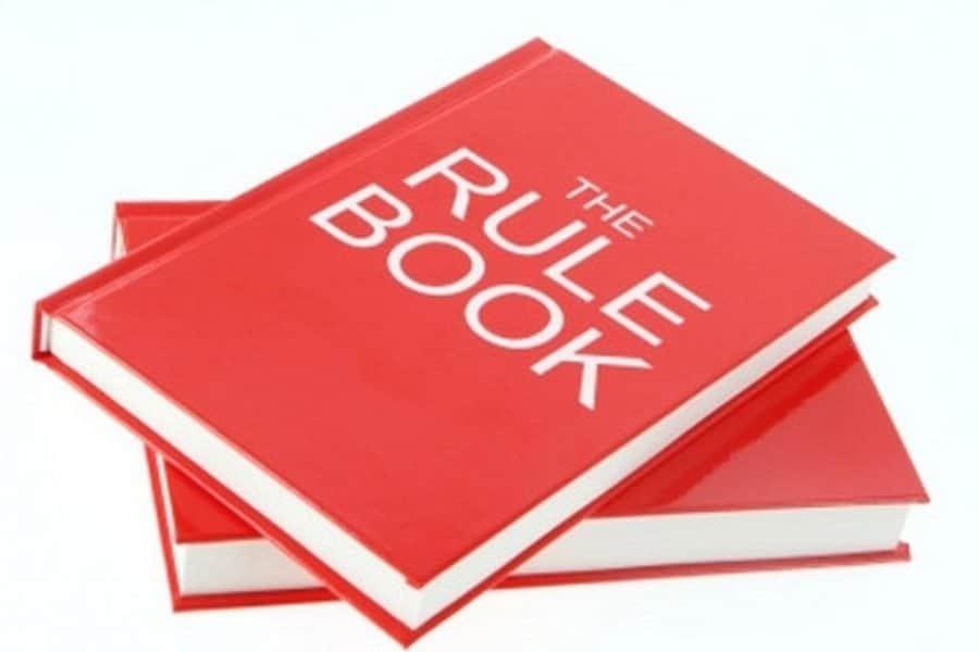 Rule Book PASA MOPs